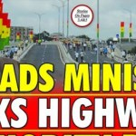 Roads Minister Sacks Highways Authority Boss