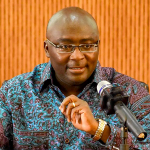 'Bawumia always lies about Ghana's economy' – Adongo