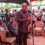 Use KABA's death to look into Ghana's health care delivery- John Mahama