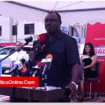 Govt promises one district one Melcom (Video)