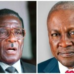 History will remember heroic Mugabe kindly – John Mahama