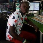 Ghanaian musicians are lazy and unprofessional--DJ Toxic (Okay FM)