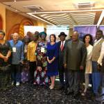 John Mahama, Head of Ecowas observation mission appeals for peaceful vote in Liberia