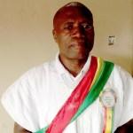 NDC chairman wins Best Farmer award