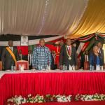 John Mahama joins Kenyatta to mark Kenya's Independence Day (Photos)