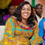 GHC800K for website an error – Minister,Mavis Hawa Koomson