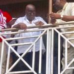 "Akufo-Addo Legalising Homosexuality: ""All Die Be Die"" In Disguise -Koku Anyidoho"