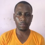 Another NPP Fraudster arrested