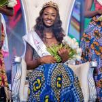 Miss Ghana 2017 winner having sexual affair with Bawumia... (Pictures )