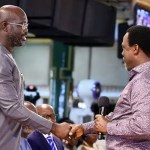 T.B Joshua helped George Weah win presidential election