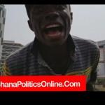 President John Mahama is far better than Akufo-Addo -Hawkers (Video)