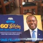 Govt wastes millions on COCOBOD CEO's branded birthday chocolates