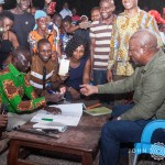 NDC elects constituency officers today
