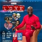 Kwabena Kwabena To 'Romance' Accra With 'Vitamilk Love Night' Concert