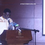 Vigilante groups will be more expensive to disband when turned into rebel groups – Bishop Agyinasare...
