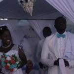 Ambassador Horace Ankrah, Gospel Musician Gifty Osei, Sammy Flex, and others grace Stephen Nakujah's...
