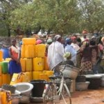 Ghana to import water by 2020-Ghana Water Company Limited