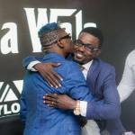 Zylofon Media unveils Shatta Wale (Pictures + Full Video)
