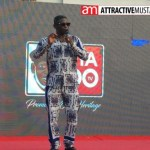 Agya Koo is more popular than John Dumelo – Tourism Minister Catherine Afeku (Video)