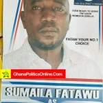 NPP man to run for party's women organiser job