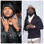 Hiplife Artiste Sariki to Feature Obrafour in new record deal in USA