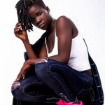 16-year-old Dhat Gyal's emotional tribute to Ebony (Video)