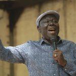 Zimbabwean opposition leader Morgan Tsvangirai dies