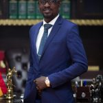 Ghana Police confirms NAM1's arrest in Dubai