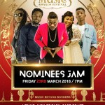 Stonebwoy will Perform at VGMA Nominees Jam-Charterhouse