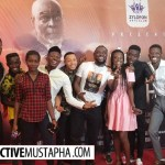 Zylofon Media premieres its first major movie with massive attendance (Video+Pictures)