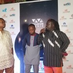 The Music industry is not United - MUSIGA President Obour(Video)