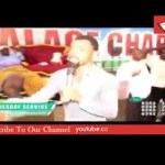 Ghanaian Pastor performs Shatta Wale's 'taking over' in church (Video)