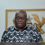 Help Liberia to succeed - Weah appeals to Akufo-Addo