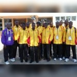 Team Ghana Pull Out Of Commonwealth Games Over Unpaid Per Diem