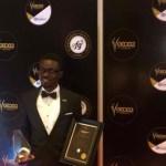 Zylofon CEO Nana Appiah Mensah Picks Business Executive of the Year Award