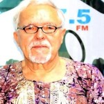 Highlife originated from Cape Coast – Prof. John Collins