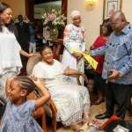 MORE FAMILY AND FRIENDS JOIN AKUFO ADDO'S GOVERNMENT
