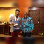 Akufo Addo has failed the youth; they are suffering - Shatta Wale