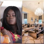 London's Property Market Receives Its New Top Customer, Gyankroma Akufo-Addo from Ghana at a Whoppin...