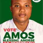 Alhaji Bature's Boy Goes for NDC Top Post