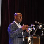 I've not picked forms to contest NDC Chairmanship – Kwesi Botchwey
