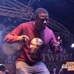 Kwadwo Nkansah Lilwin and Kwaku Manu's performance at Kumasi Salabash 2018