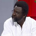 I am too broke to embark on flamboyant campaign — Dr Amoako Baah
