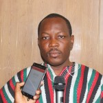 I will build a new ultra modern regional office for NDC Greater-Accra - Ibrahim Jajah (Video)