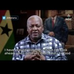 WHY JOHN MAHAMA IS SO POPULAR AMONG GHANAIANS