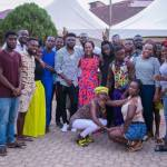 Sokoo Family entertain patrons at maiden edition of Fufu Party