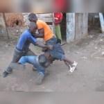 Tamale Teaching Hospital strike over attacks by NPP boys