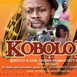 "Zylofon Art Fund and Miracle Films premiere their first Joint movie titled  "" Kobolor"" (Video)"