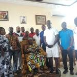 John Mahama's infrastructure projects unprecedented – Sefwi Paramount Chief