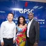 Amor appoints Serwaa Amihere as first brand ambassador in Ghana